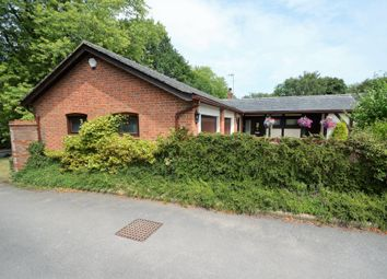4 bed detached bungalow for sale in Cottered, Buntingford SG9