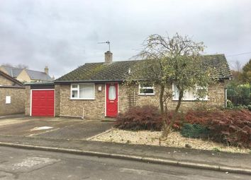 Thumbnail 2 bed bungalow for sale in School Lane, Old Leake, Boston, Lincs