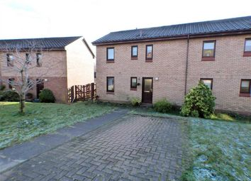 Thumbnail 3 bed semi-detached house for sale in Kendal Road, East Kilbride, Glasgow