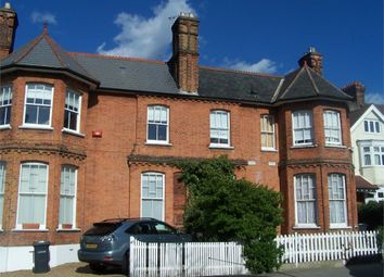 Thumbnail 2 bed flat to rent in Telford Avenue, London