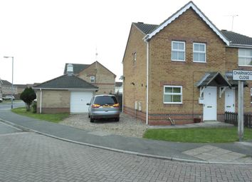 Thumbnail 3 bed property to rent in Blackwater Way, Kingswood, Hull