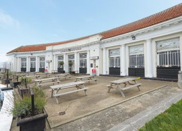 Thumbnail Property for sale in Royal Esplanade, Ramsgate
