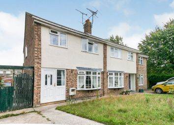 3 bed semi-detached house for sale in Lavender Close, Tiptree, Colchester CO5