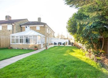 Thumbnail 3 bed terraced house for sale in Stroud Crescent, Putney, London