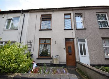 Thumbnail 3 bedroom terraced house for sale in May Street, Bristol