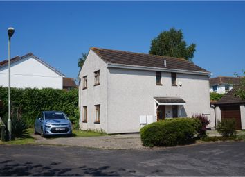 Thumbnail 4 bed detached house for sale in Little Week Road, Dawlish