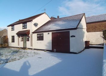 Thumbnail 2 bed detached house to rent in Sandbeds Lane, Westwoodside, Doncaster, South Yorkshire