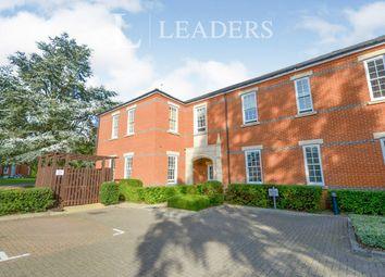 Beningfield Drive, London Colney, St.Albans AL2. 2 bed flat