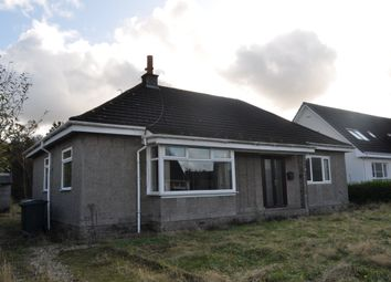 Thumbnail 3 bed bungalow for sale in Blackthorn Avenue, Lenzie