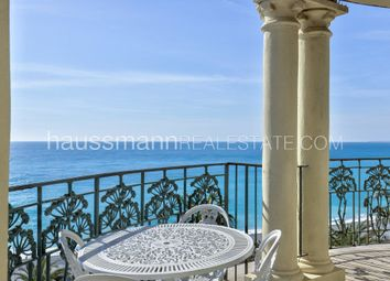 Thumbnail 4 bed apartment for sale in Nice, Promenade Des Anglais, 06000, France