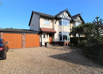 Thumbnail 3 bed semi-detached house for sale in Altcar Road, Formby, Liverpool, Merseyside