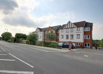 Thumbnail 2 bed flat for sale in Winchmore Hill Road, Winchmore Hill