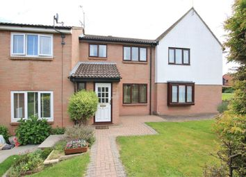 Thumbnail 3 bed terraced house for sale in Heron Road, Wokingham, Berkshire