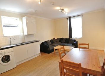 Thumbnail 3 bed flat to rent in Olive Road, Cricklewood