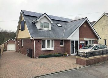 Thumbnail 3 bed detached bungalow for sale in Milo, Llandybie, Ammanford, Carmarthenshire