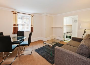 Thumbnail 1 bed flat to rent in Farington House, Gloucester Street, Pimlico