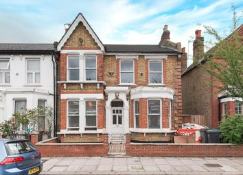 Thumbnail 2 bed flat to rent in Burghley Road, London
