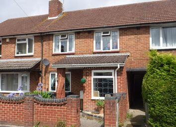 Thumbnail 3 bed terraced house to rent in 6 Wellow Close Havant Hampshire, Bedhampton