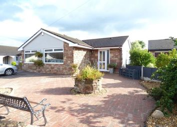 Thumbnail 4 bed detached bungalow for sale in Woodhayes, Carlisle, Cumbria