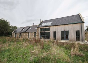Thumbnail 2 bed property for sale in Ancroft South Moor, Berwick Upon Tweed, Northumberland