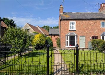 Thumbnail 2 bed property to rent in North Street, Osbournby, Sleaford, Lincs