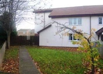Thumbnail 3 bed semi-detached house for sale in Newhaven Court, Hartlepool