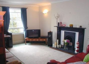 Thumbnail 2 bed flat to rent in Lansdowne Crescent, Willes Road, Leamington Spa