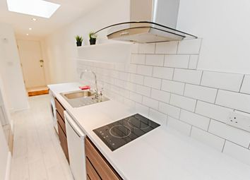 Thumbnail 1 bed flat to rent in Wentworth Road, London