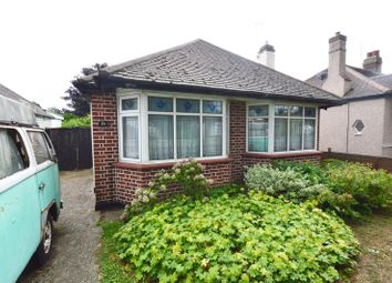 3 bed detached bungalow for sale in Weybourne Gardens, Southend-On-Sea, Essex SS2
