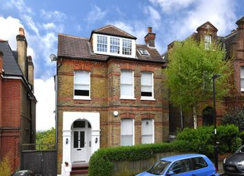 Thumbnail 1 bed flat for sale in Ewelme Road, London