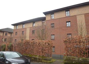 Thumbnail 2 bed flat for sale in Oban Drive, North Kelvinside, Glasgow
