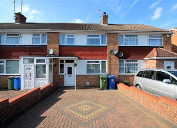 Thumbnail 3 bed terraced house for sale in Woodberry Drive, Sittingbourne