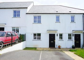 Thumbnail 3 bed terraced house for sale in Luxulyan, Bodmin, Cornwall