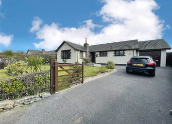 Thumbnail 2 bed bungalow for sale in Fosters Lane, Tintagel