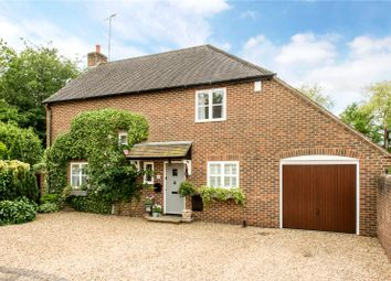Thumbnail 4 bed detached house for sale in Highbank Gardens, Fordingbridge, Hampshire