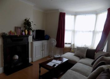 Thumbnail Studio to rent in Fairholme Road, Harrow, Middlesex