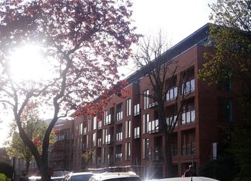 Thumbnail 3 bed flat for sale in Beaufort Court, West Hampstead