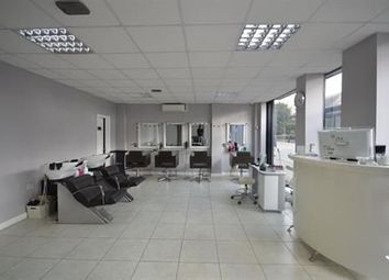 Thumbnail Retail premises to let in Belle Dame Hair Salon, Unit A, Aztec House, High Road, Ilford
