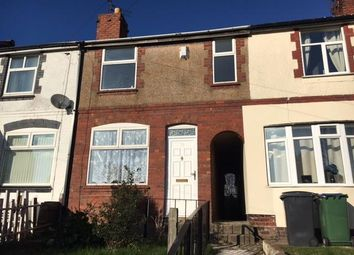 Thumbnail 3 bed terraced house to rent in Marsh Lane, West Bromwich, West Midlands