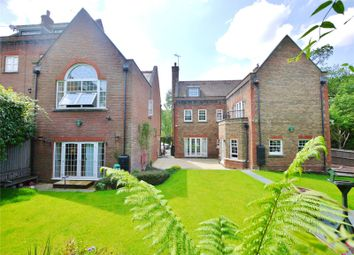 Thumbnail 7 bed detached house for sale in Vaughan Williams Way, Warley, Brentwood, Essex