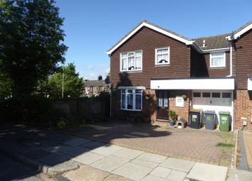 4 bed semi-detached house for sale in Beale Street, Dunstable LU6