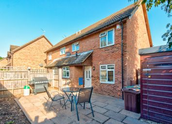 Thumbnail 1 bed end terrace house for sale in Wilstone Drive, St. Albans, Hertfordshire