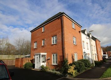 Thumbnail 4 bed end terrace house for sale in Alsa Brook Meadow, Tiverton