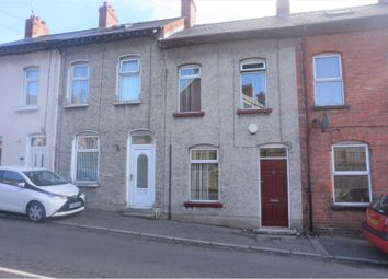 Thumbnail 3 bed terraced house for sale in Upper Dunmurry Lane, Belfast