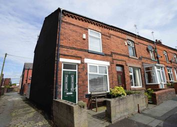 Thumbnail 2 bedroom terraced house for sale in Abernethy Street, Horwich, Bolton