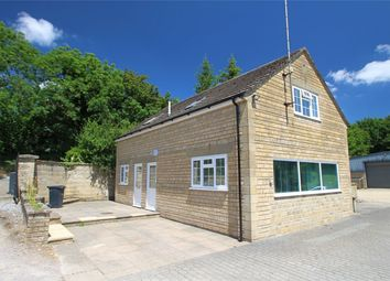Thumbnail 3 bed detached house to rent in Burton, Chippenham, Wiltshire