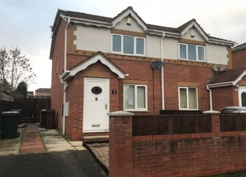Thumbnail 2 bed semi-detached house for sale in North Royds Wood, Barnsley