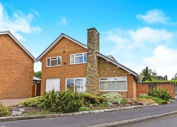 Thumbnail 4 bed detached house for sale in Ravenhurst Drive, Great Barr, Birmingham, West Midlands