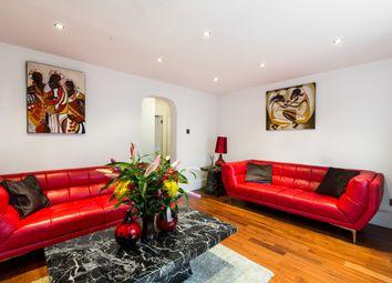Thumbnail 2 bedroom flat for sale in Wightman Road, London