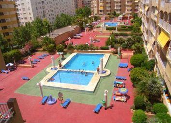 Thumbnail 1 bed apartment for sale in Carrer De Calp, 03005 Alacant, Alicante, Spain